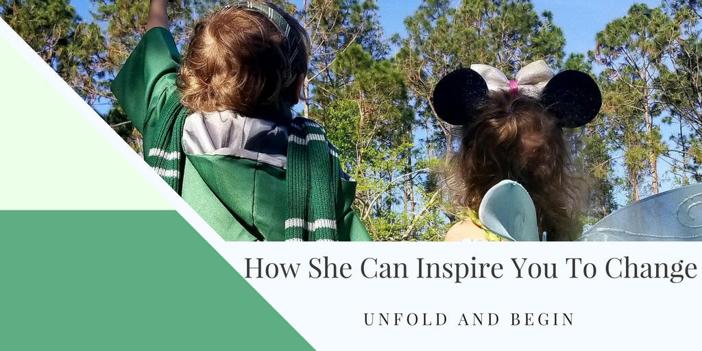 Blogs That Inspire - Magazine cover